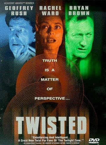 Twisted Tales (TV Series)