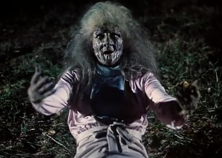 Kolchak: The Night Stalker: Demon in Lace