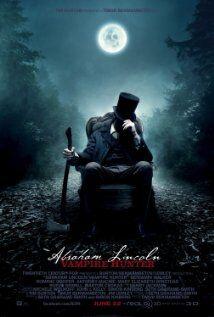 Abraham Lincoln - Vampire Hunter (2012).jpg