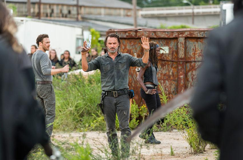 Walking Dead: New Best Friends