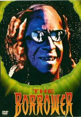 The Borrower (1991)