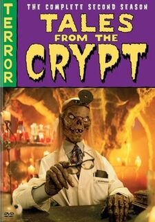 Tales from the Crypt - The Complete Second Season.jpg
