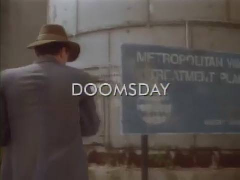War of the Worlds: Doomsday