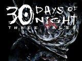 30 Days of Night: Three Tales
