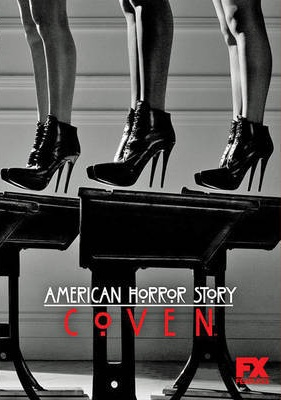 American Horror Story: Coven/DVD