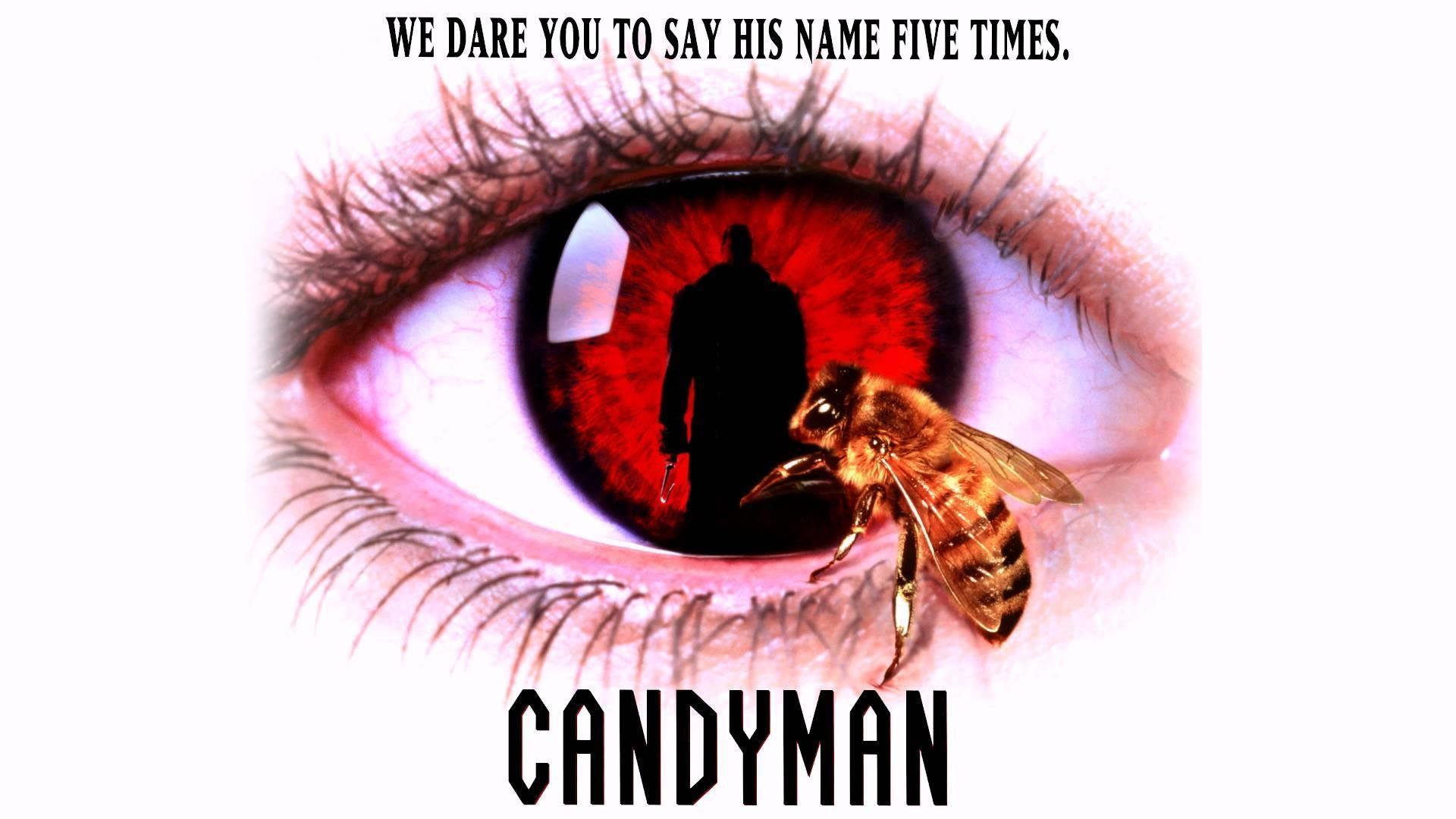 Candyman film series