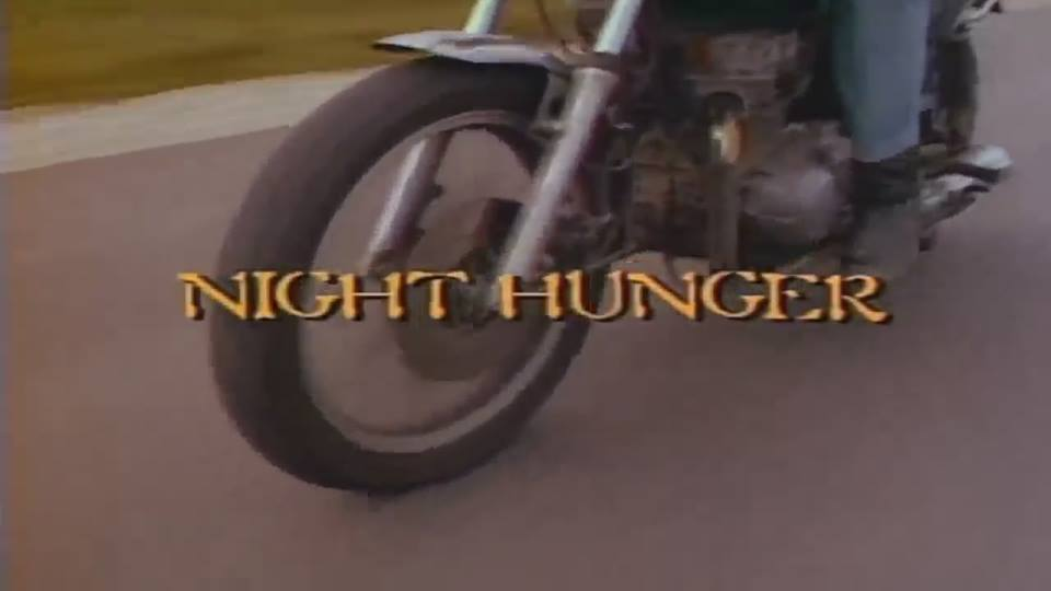 Friday the 13th: Night Hunger