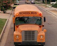 School bus 001