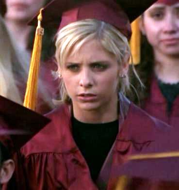 Buffy the Vampire Slayer: Graduation Day (Part 2)