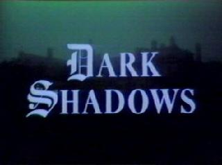 Dark Shadows: 6