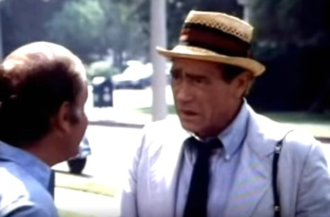 Kolchak: The Night Stalker: They Have Been, They Are, They Will Be...