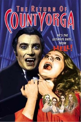 Return of Count Yorga, The (1971)