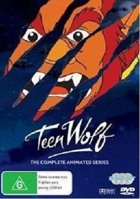 Teen Wolf (1986)