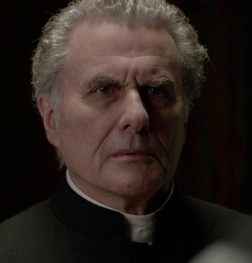 Father Matthews