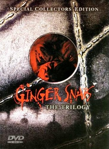Ginger Snaps: The Trilogy