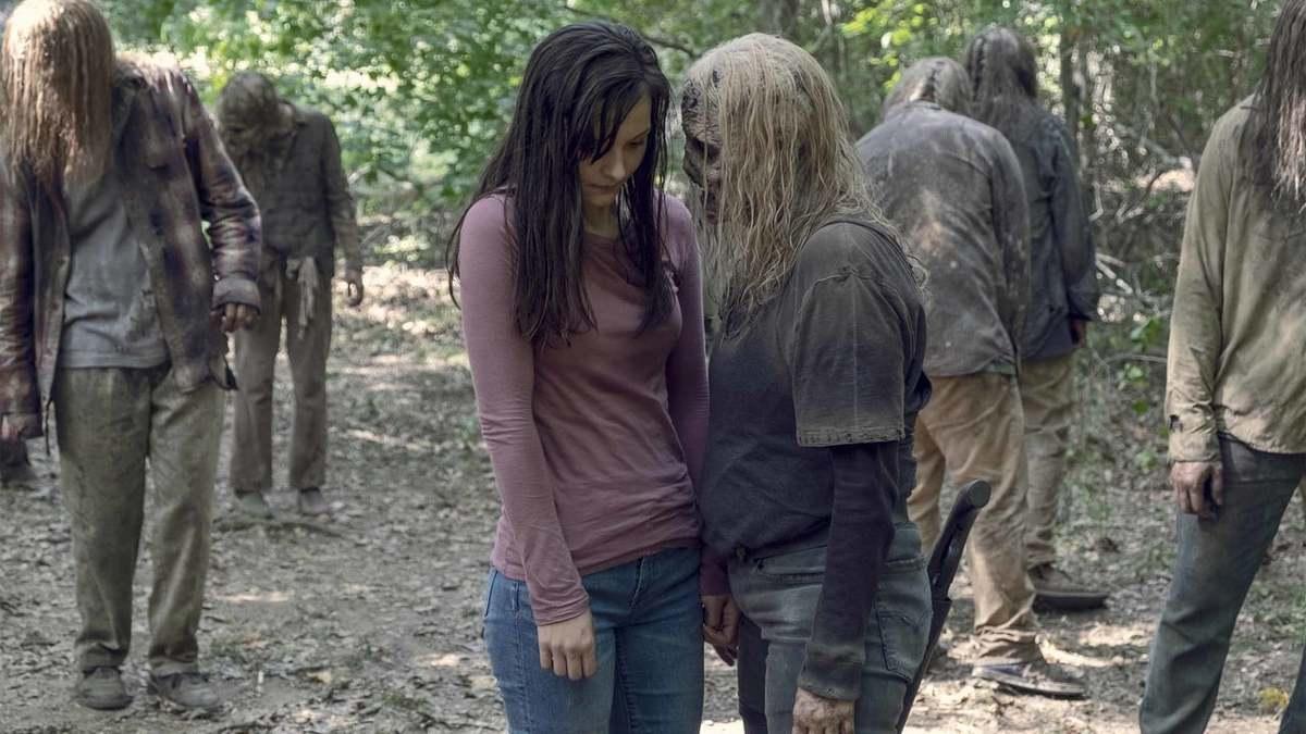 Walking Dead: Guardians