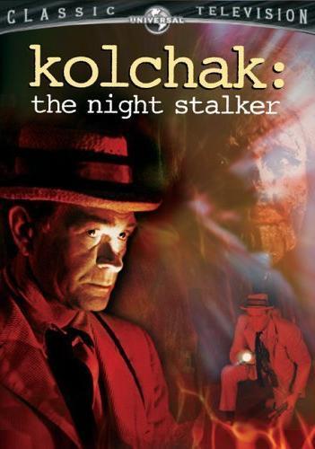 Classic Television: Kolchak: The Night Stalker
