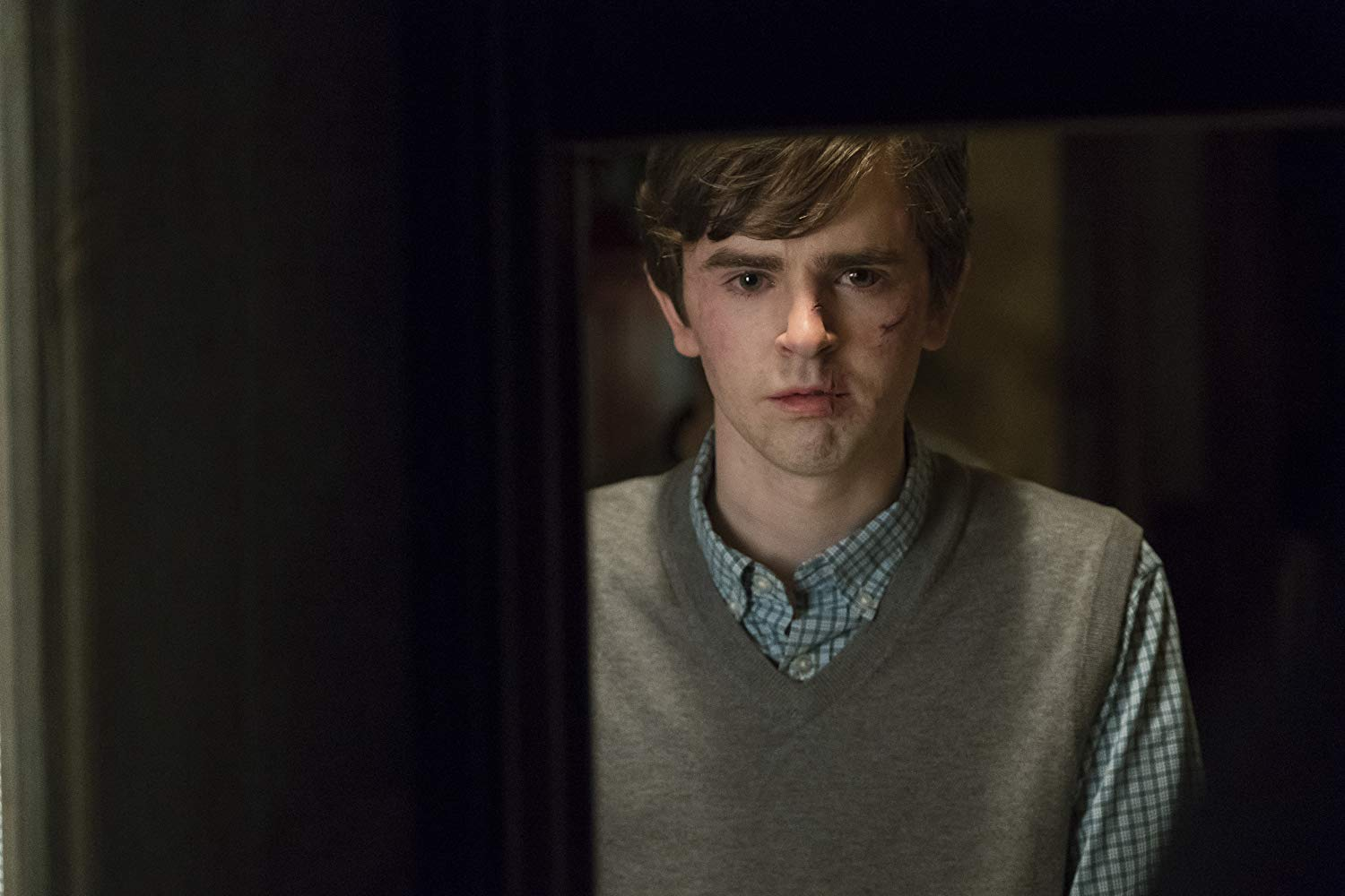 Bates Motel: The Cord