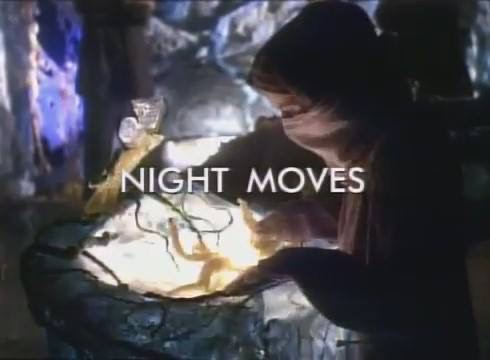 War of the Worlds: Night Moves