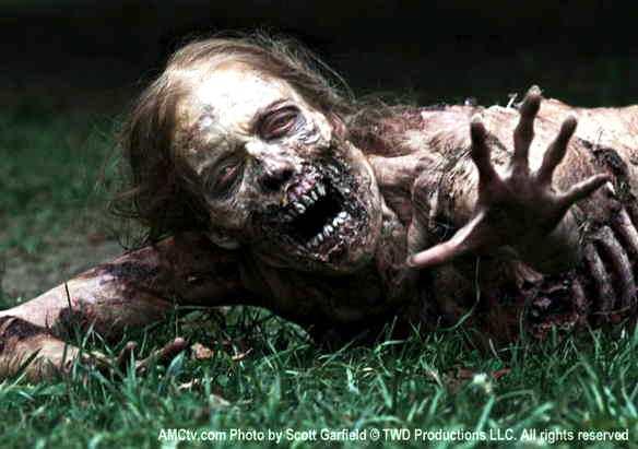 Walking Dead: Days Gone Bye