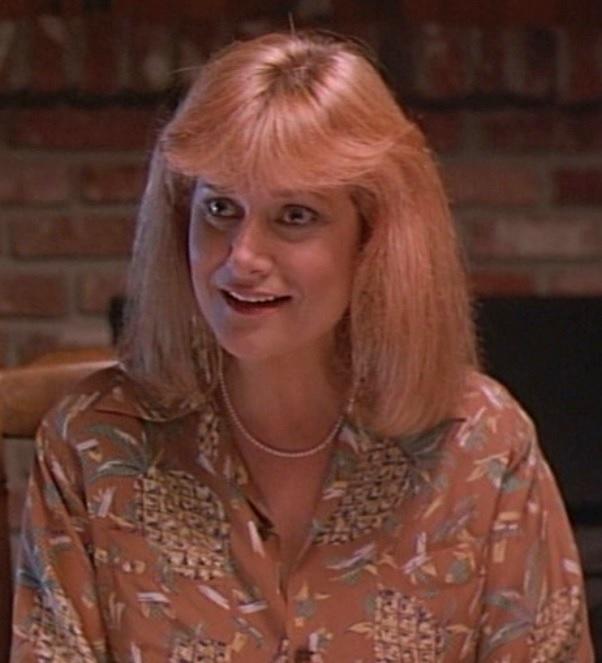 Beth Braddock