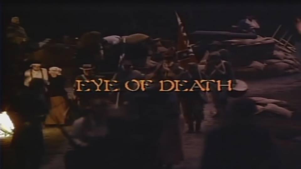 Friday the 13th: Eye of Death