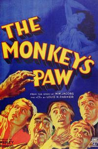 Monkey's Paw, The (1933)
