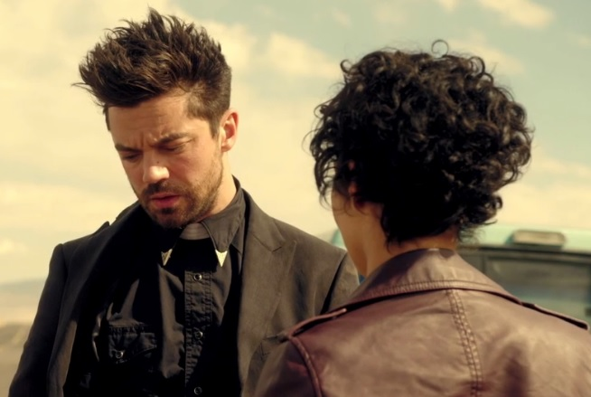 Preacher: The Possibilities
