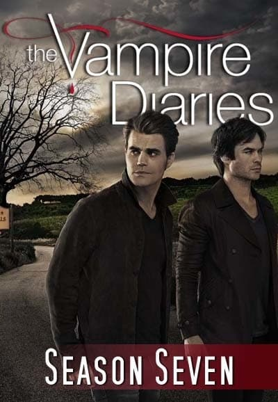 Vampire Diaries/Season 7