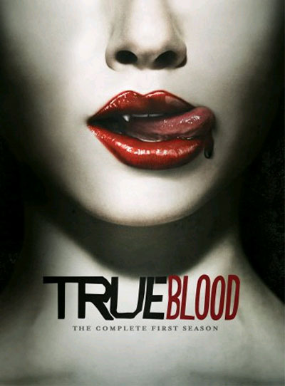 True Blood: The Complete First Season/DVD