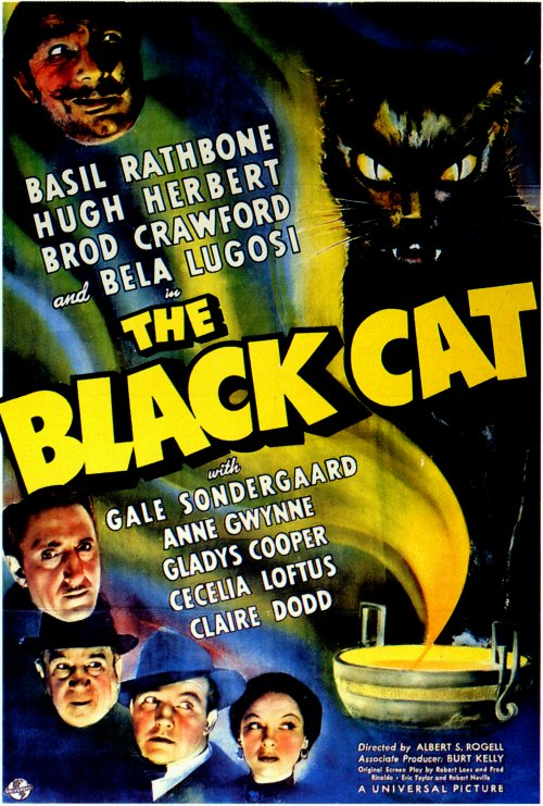 Black Cat, The (1941)