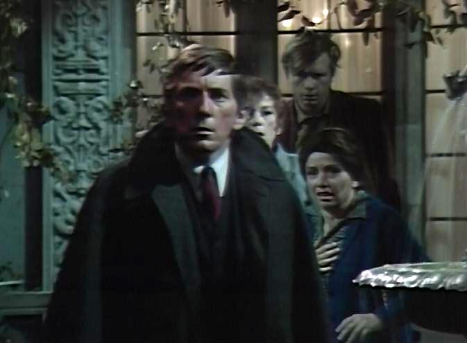 Dark Shadows: 493