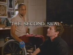The Second Seal title card.jpeg