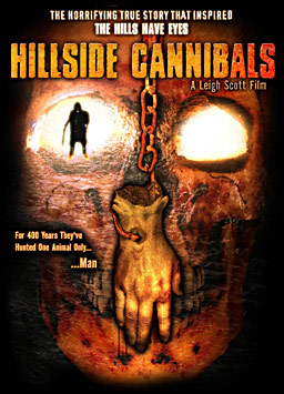 Hillside Cannibals (2006)