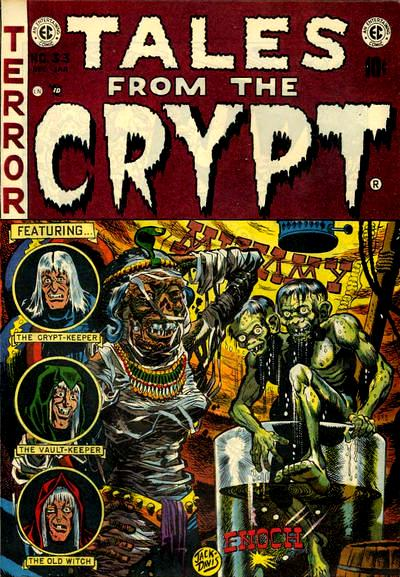 Tales from the Crypt 33