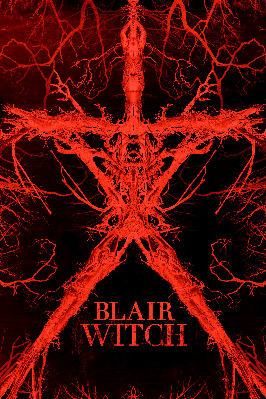 Blair Witch film series