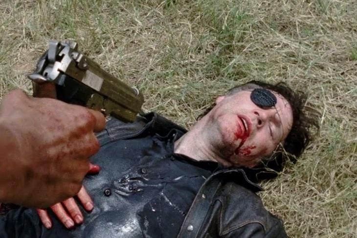 Walking Dead: Too Far Gone