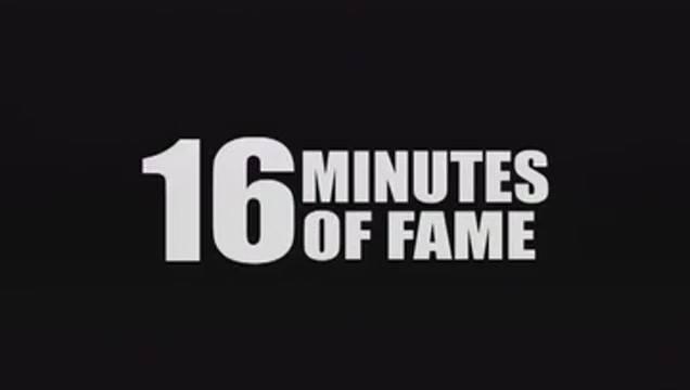 Femme Fatales: 16 Minutes of Fame