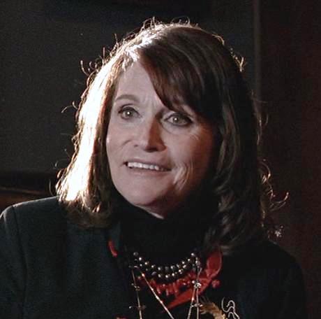 Barbara Collier