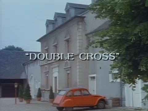 Dracula: Double Cross