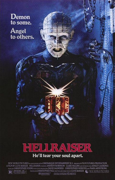 Hellraiser film series