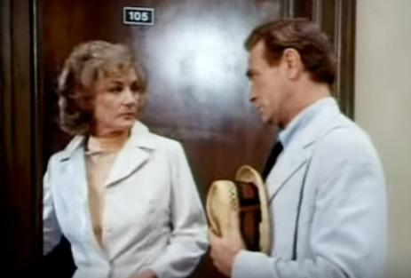 Kolchak: The Night Stalker: The Devil's Platform