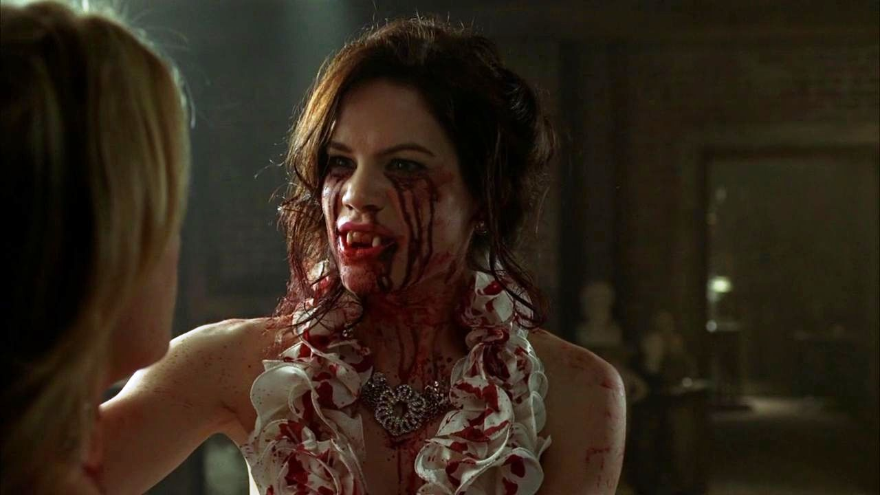 True Blood: Hitting the Ground