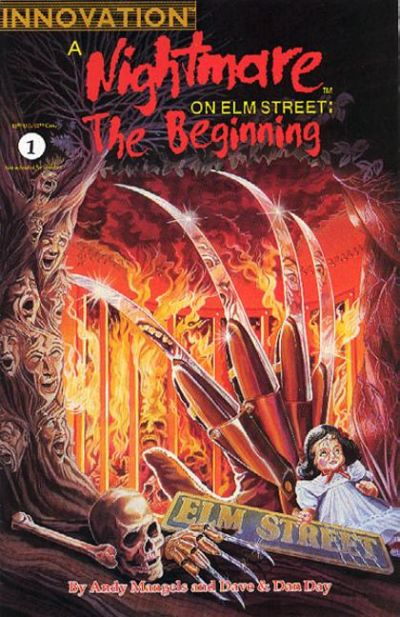 A Nightmare on Elm Street: The Beginning 1