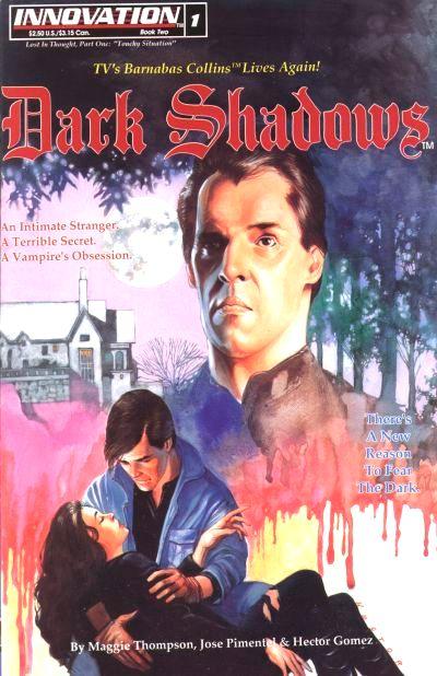 Dark Shadows Vol 3