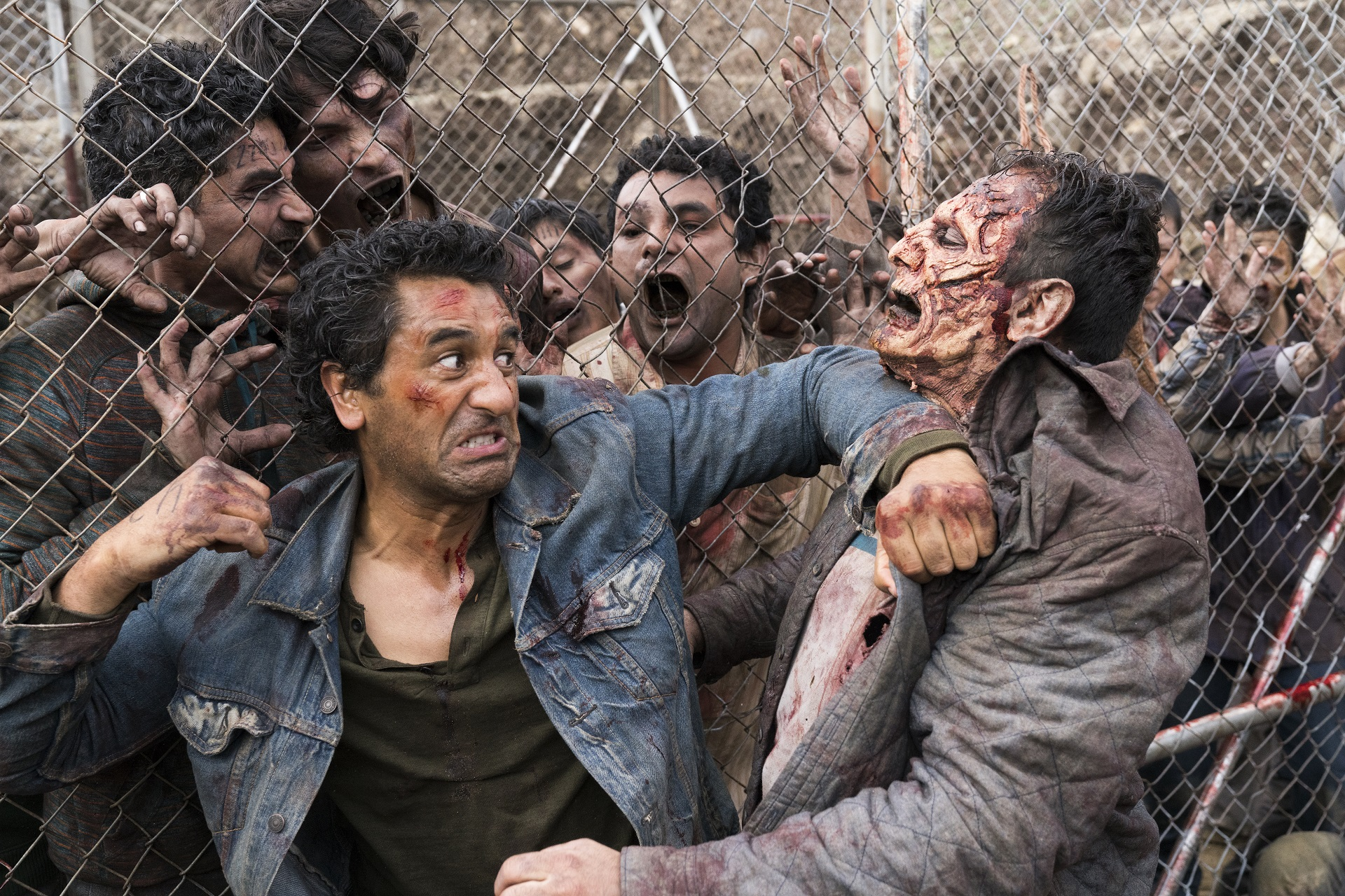 Fear the Walking Dead: Eye of the Beholder