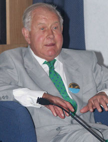 Peter Graham Scott