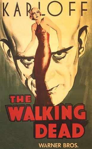 Walking Dead, The (1936)