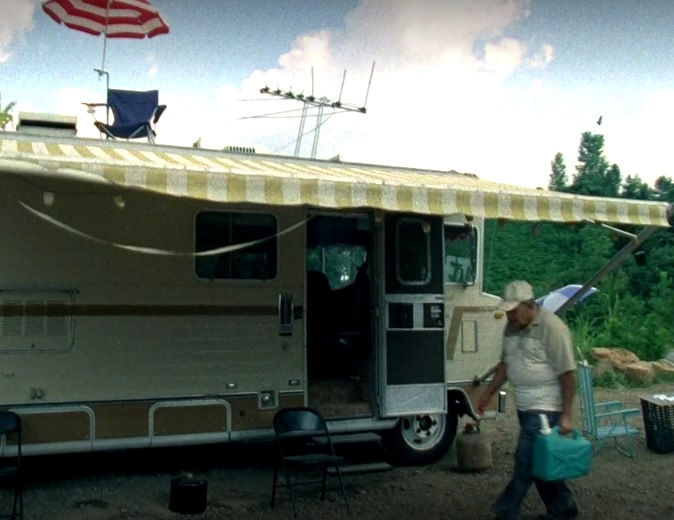 Dale Horvath's RV