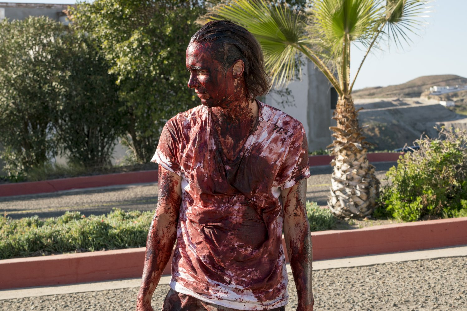 Fear the Walking Dead: Blood in the Streets